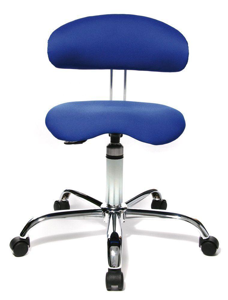 ergonomischer Bürodrehstuhl