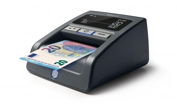 Geldscheinprüfgerät