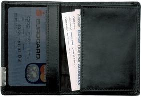 Kreditkarten-Etui
