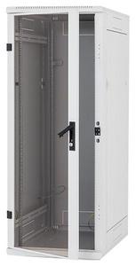 10 19 zoll netzwerk schrank netzwerktechnik pc edv hardware zubeh r. Black Bedroom Furniture Sets. Home Design Ideas
