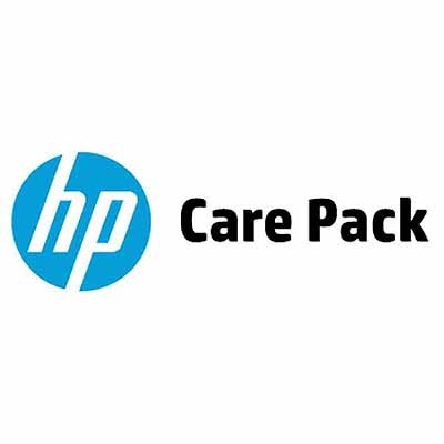 HP Electronic HP Care Pack Next Business Day Hardware Support Post Warranty - Systeme Service & Support 1 Jahre