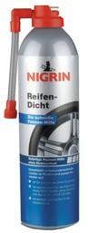 NIGRIN Reifendicht, sofortige Pannenhilfe, 500 ml
