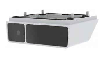 Axis 01534-001 - IR-LED-Einheit - Schwarz - Weiß - Axis - P1375-E - 50 m - IP66