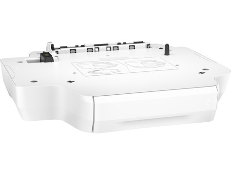 HP Input Tray - Medienschacht - 500 Blätter in 1 Schubladen (Trays)
