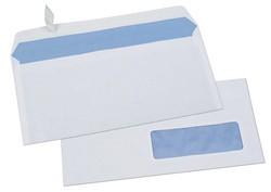 GPV Briefumschläge, C5, 162 x 229 mm, weiß, ohne Fenster
