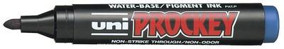 uni-ball Permanent-Marker PROCKEY (PM-122), schwarz
