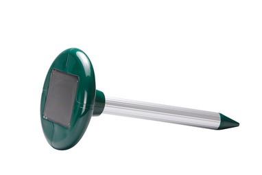 uniTEC Wühlmaus & Maulwurfschreck, mit Solarpanel