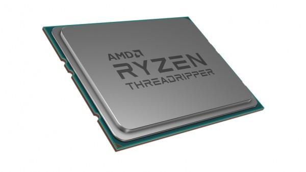 AMD Ryzen Threadripper 3970X - AMD Ryzen Threadripper - 3,7 GHz - Socket TRX4 - PC - 7 nm - 3970X