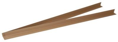 HAPPEL Kantenschutzwinkel, 1.100 x 45 x 45 mm, 4 mm stark