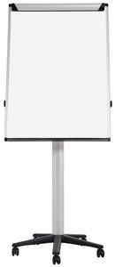 "Bi-Office mobiles Flipchart ""Earth"", (B)700 x 1.000 mm, grau"