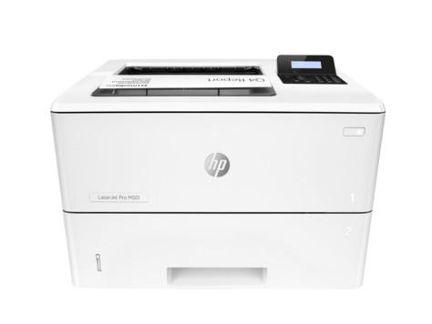 HP LaserJet Pro M - Drucker s/w Laser/LED-Druck - 1.200 dpi - 43 ppm