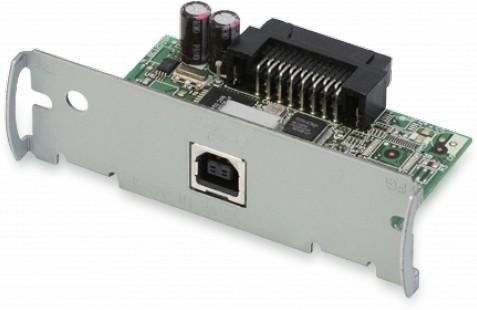 Epson UB-U03II - USB-Controller - 100 Mbps - USB