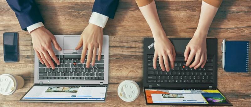 Notebooks für Privat und Firmen