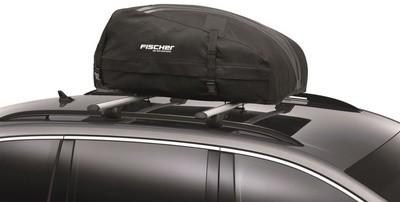 FISCHER KFZ-Dachbox, faltbar, 270 Liter Fassungsvermögen