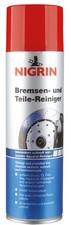NIGRIN Bremsen- und Teile-Reiniger, 500 ml