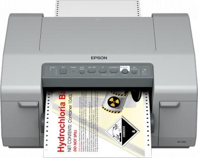 Epson GP-C831 - Drucker Farbig Tintenstrahldruck - 1.440 dpi