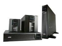 Fujitsu APC - (Offline-) USV 750 W