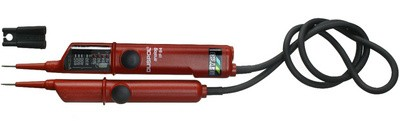 HEYCO VDE Spannungsprüfer, 12 - 750 Volt, zweipolig
