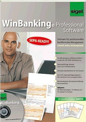 sigel WinBanking Professional Software