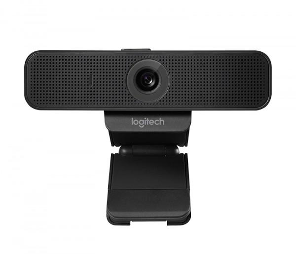 Logitech Webcam C925e - Webcam - Farbe