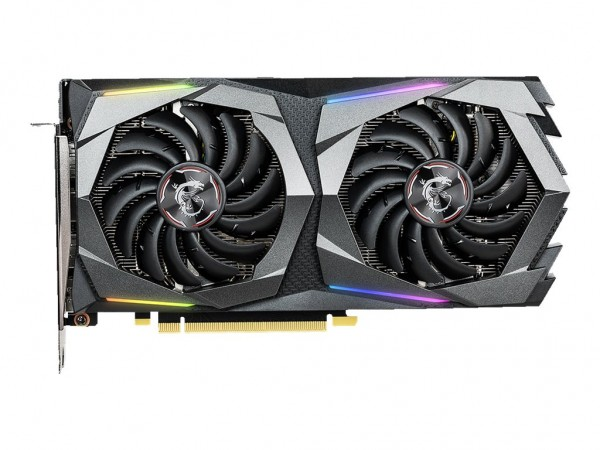 MSI GTX1660 Super Gaming X 6G 6GB V375-282R