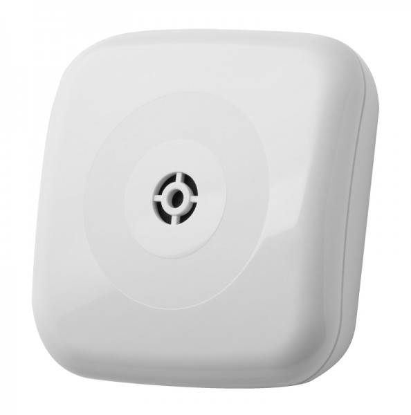 Lupus Electronics LUPUSEC - Kabellos - Weiß - 2400 MHz - 100 m - XT1 Plus - 12103