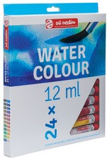 ROYAL TALENS Aquarellfarbe ArtCreation, 12 ml, 24er Set