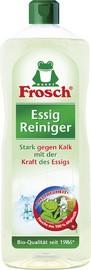 Frosch Essigreiniger, 1 Liter Flasche