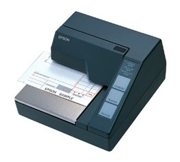 Epson TM U295 - Drucker s/w Nadel/Matrixdruck