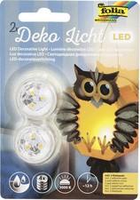 folia LED-Deko-Licht, inkl. Batterien