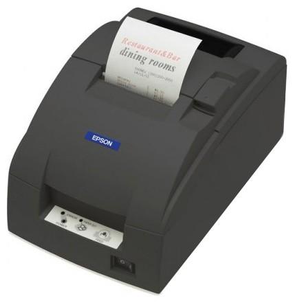 Epson TM C31C514057 - Drucker Farbig Nadel/Matrixdruck - 180 dpi - 2,12 ppm