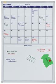 FRANKEN Planungstafel X-tra!Line, Monatskalender, 5 Wochen