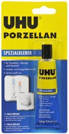 UHU Spezialkleber PORZELLAN, 30 g in der Tube
