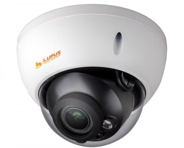Lupus GEODOME LE 338HD - Netzwerkkamera - 2,4 MP
