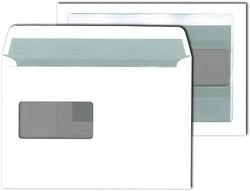 MAILmedia Schaufenster-Briefumschlag, C4, 229 x 324 mm