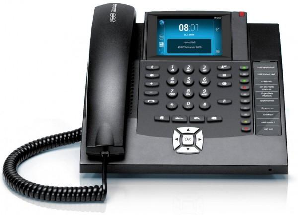 Auerswald COMfortel 1400 - ISDN-Komfort/System-Telefon