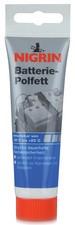 NIGRIN Batterie-Polfett, Säure- und Kontaktschutzfett, 50 g