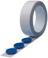 MAUL Ferroband, (B)35 mm x (L)1000 mm, inkl. 3 Rundmagnete