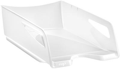 CEP Briefablage Maxi, DIN A4, polar-weiss