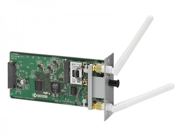 Kyocera IB-51 - Druckserver - 802.11b, 802.11g, 802.11n